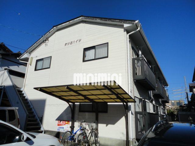 バス・登呂遺跡入口停(徒歩3分)
