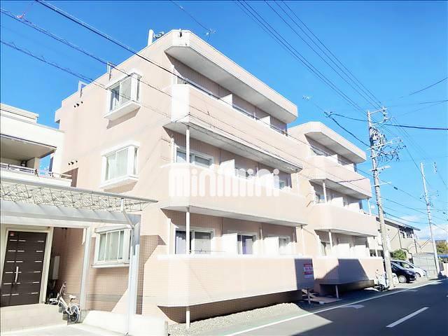 静岡鉄道静岡清水線 県立美術館前駅(徒歩5分)