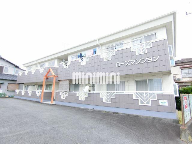 岳南電車 岳南富士岡駅(徒歩14分)