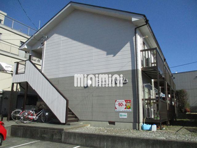 東海道本線 静岡駅(バス23分 ・片山南停、 徒歩2分)