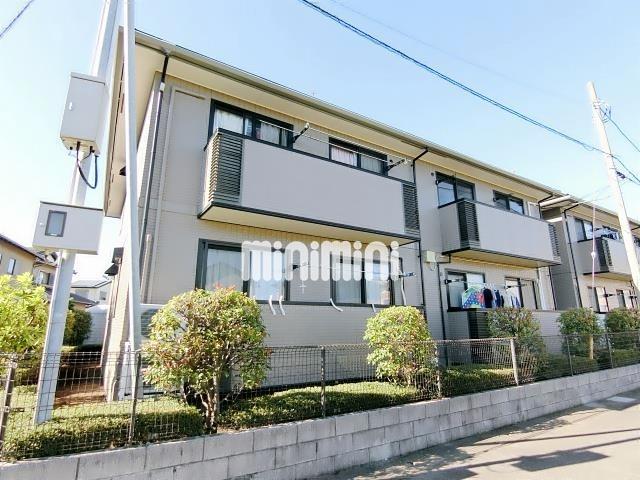 静岡県富士市川成新町2LDK