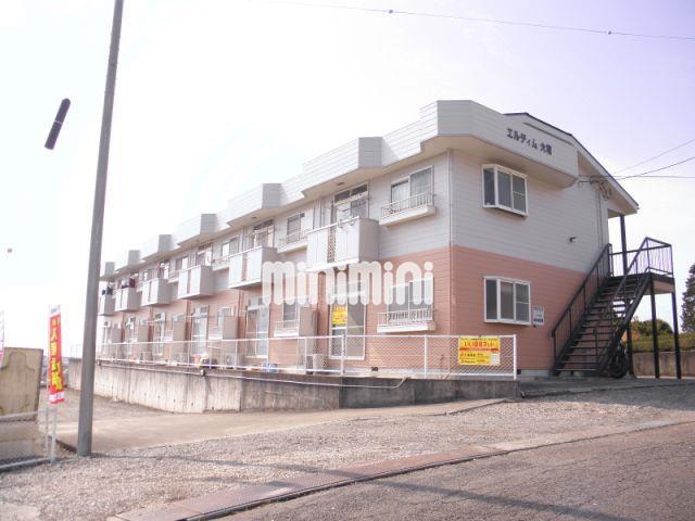 岳南電車 神谷駅(徒歩10分)