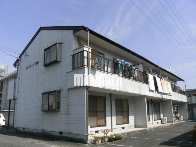 第3コーポ田村