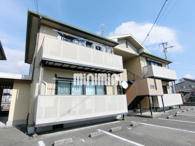 東海道本線 吉原駅(徒歩68分)