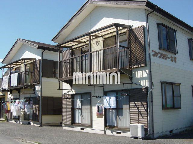三島二日町駅