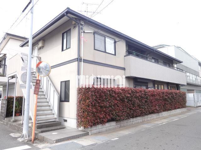 静岡鉄道静岡清水線 春日町駅(徒歩3分)