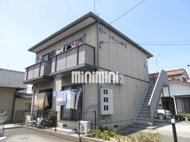 東海道本線 磐田駅(徒歩20分)