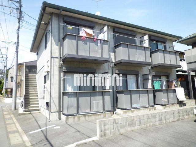 東海道本線 三島駅(徒歩16分)