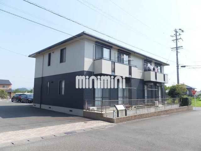 天竜浜名湖鉄道 掛川市役所前駅(徒歩15分)