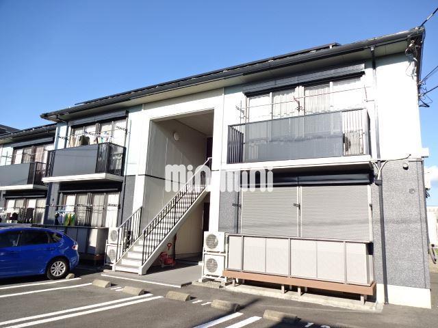 静岡県富士市横割5丁目2LDK
