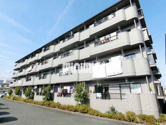 静岡県富士市松本3LDK