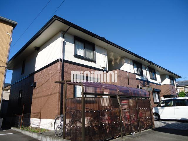 東海道本線 安倍川駅(徒歩5分)