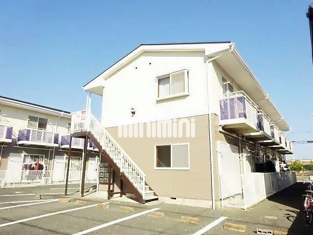 静岡県浜松市北区初生町1K