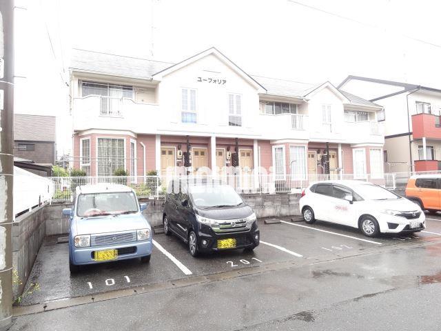 天竜浜名湖鉄道 掛川市役所前駅(徒歩6分)