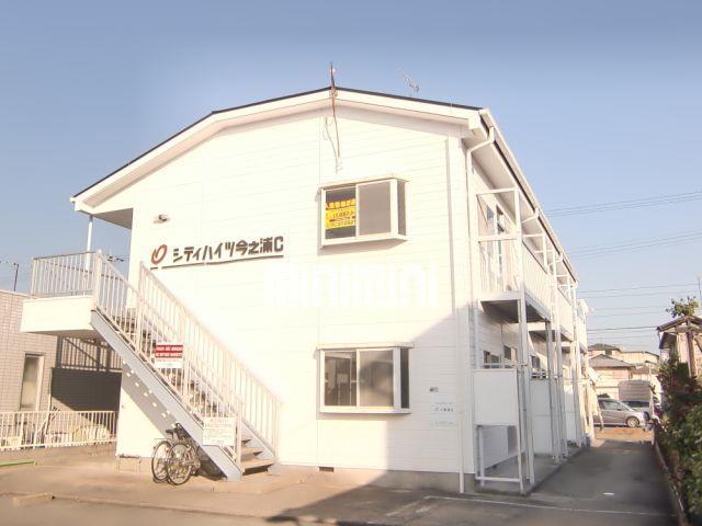 静岡県磐田市今之浦2丁目2DK