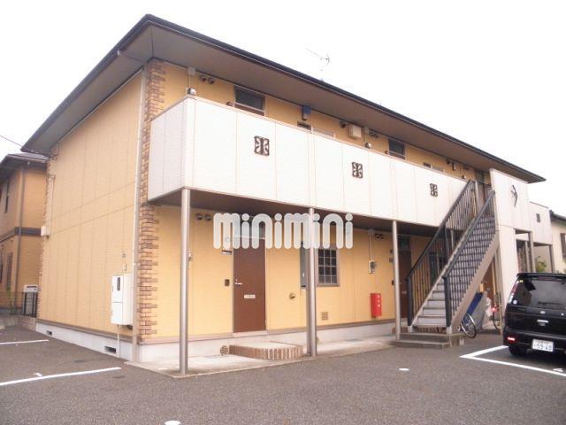 静岡県富士市国久保3丁目1LDK