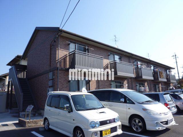 静岡鉄道静岡清水線 県総合運動場駅(徒歩19分)