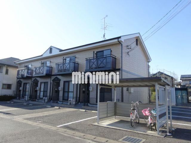 天竜浜名湖鉄道 掛川市役所前駅(徒歩5分)
