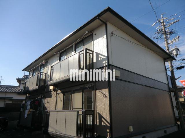 サンライフ東新田A棟