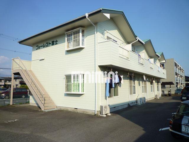 フォーレスト富士