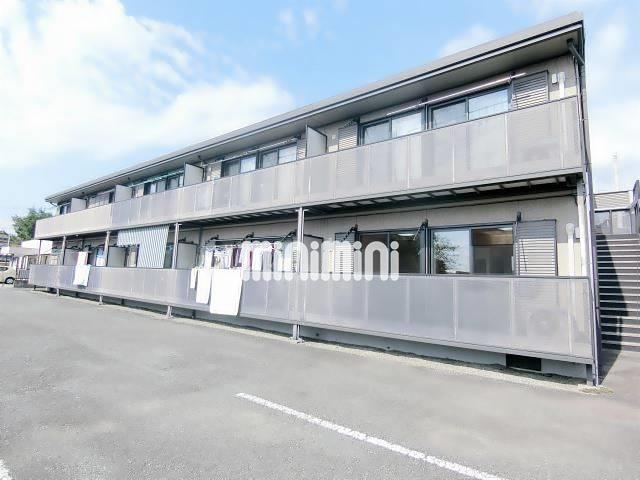 岳南電車 神谷駅(徒歩6分)