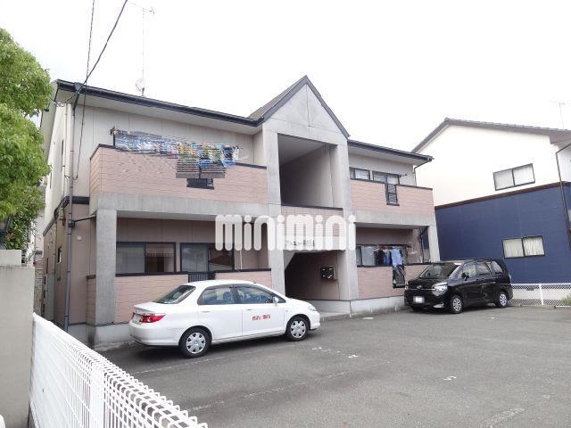 静岡県掛川市緑ケ丘2丁目2LDK