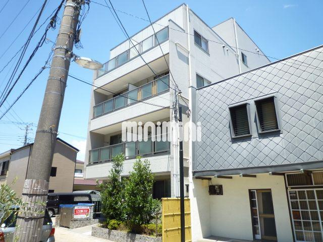静岡県三島市中央町1K