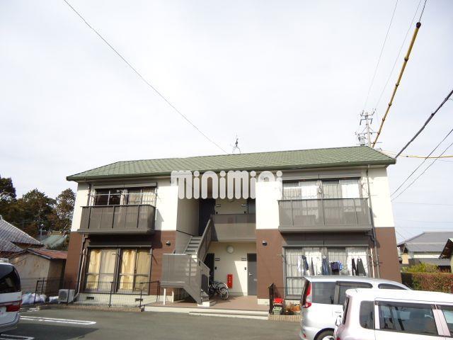 東海道本線 袋井駅(バス22分 ・山梨郵便局停、 徒歩3分)