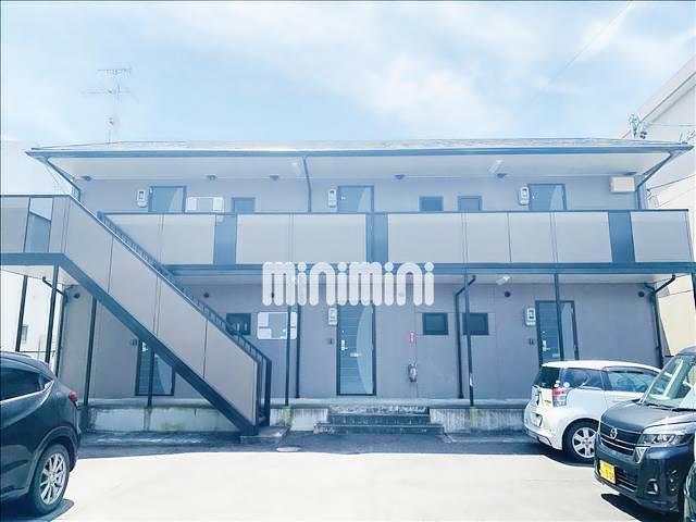 バス・東豊田小学校前停(徒歩2分)