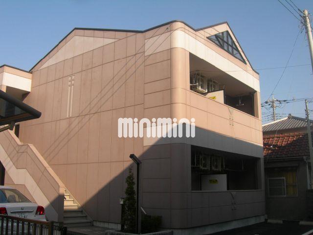 身延線 源道寺駅(徒歩21分)