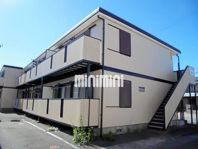 東海道本線 用宗駅(徒歩9分)
