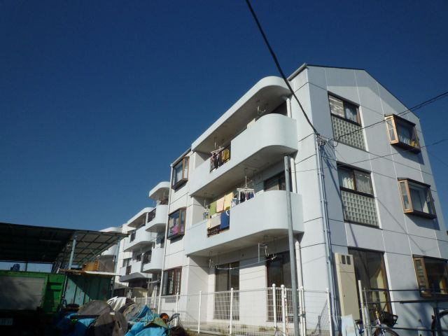High Mansion MITSUYO I