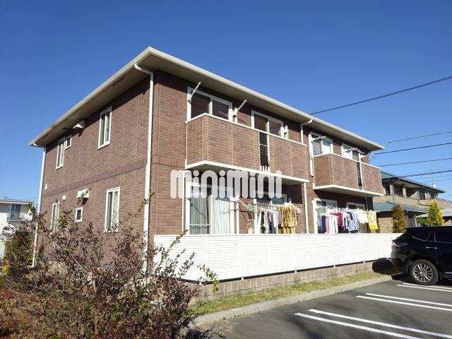静岡県浜松市浜北区染地台1丁目1LDK
