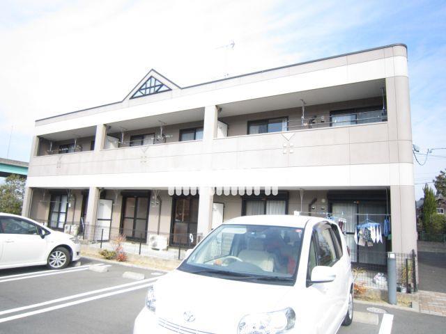静岡県掛川市篠場2LDK