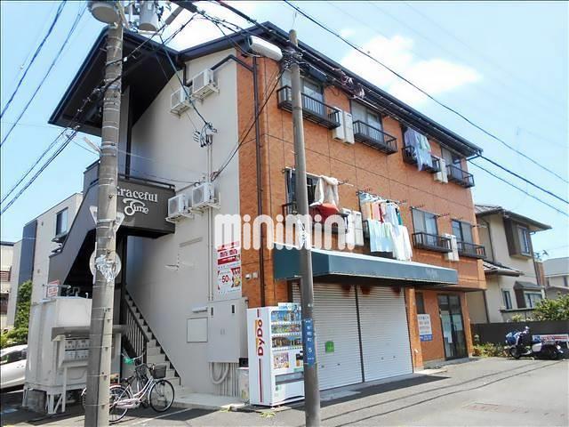 静岡鉄道静岡清水線 春日町駅(徒歩22分)