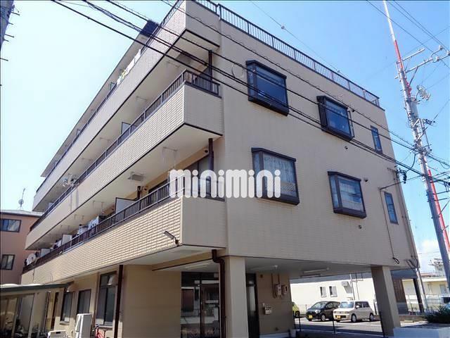 バス・宮竹児童公園前停(徒歩4分)