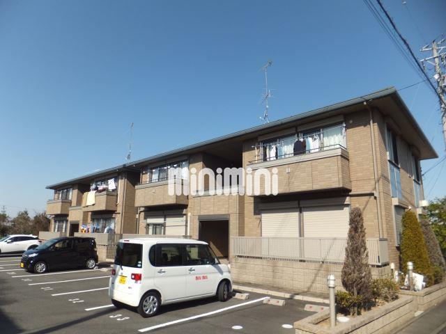 東海道本線 袋井駅(バス13分 ・浅羽支所停、 徒歩6分)
