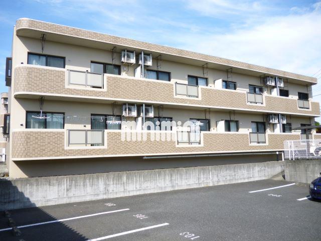 シンセアーマンション富士宮II