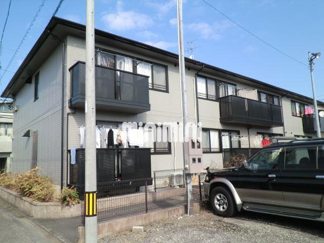 東海道本線 静岡駅(バス23分 ・スポーツクラブセイシン前停、 徒歩8分)