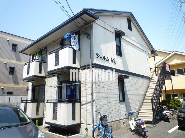 静岡県三島市徳倉1丁目1K