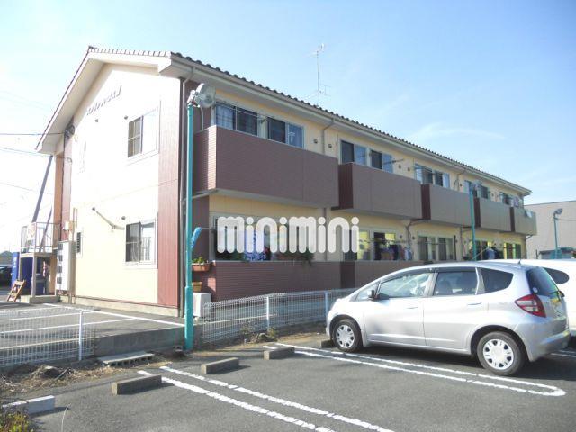 静岡県磐田市中泉2LDK