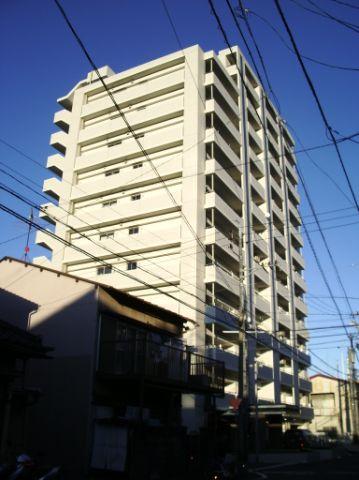 アーバンシティ清水松原ウインフォート 201