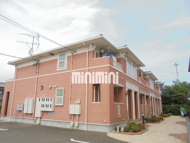 東海道本線 磐田駅(バス20分 ・前嶋停、 徒歩4分)