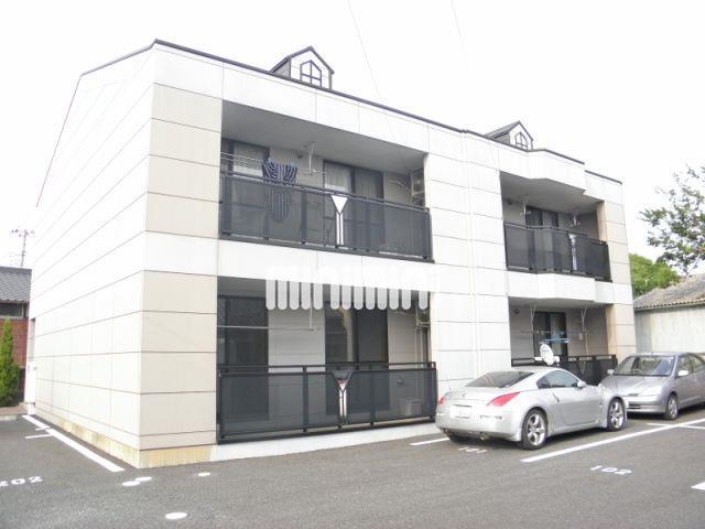 岳南電車 岳南富士岡駅(徒歩7分)