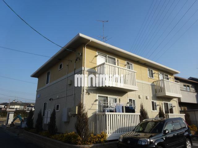 静岡県磐田市安久路1丁目1LDK+1納戸