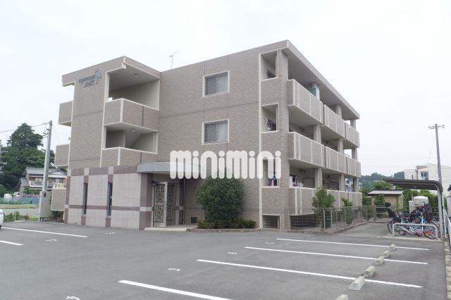 東海道本線 菊川駅(バス5分 ・西中学校前停、 徒歩5分)