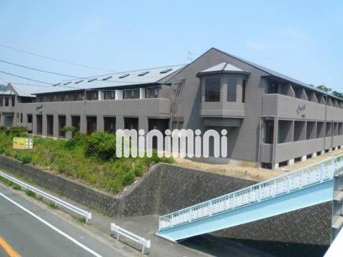 天竜浜名湖鉄道 知波田駅(徒歩10分)