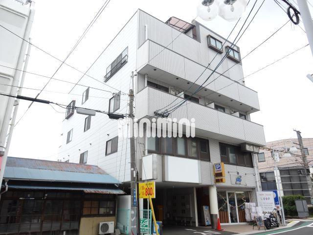静岡鉄道静岡清水線 新清水駅(徒歩1分)