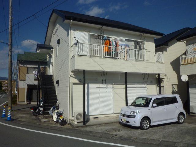 コーポ潤井川B