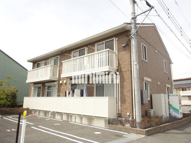 東海道・山陽新幹線 新富士駅(徒歩23分)